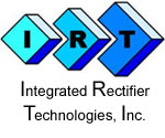 Integrated Rectifier Technologies Inc Logo